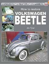 Used Super & Vintage Volkswagen Beetles.