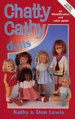 Vintage and Reproduction Chatty Cathy Dolls