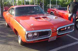 Dodge Coronet for Sale.