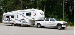 Fifth Wheel, 5th Wheel Trailers, Campers for Sale
