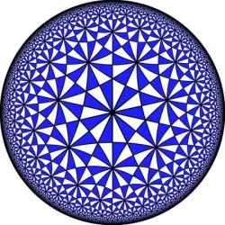 Detailed Geometric Coloring Pages