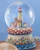 How to make a Snow Globe.  Snow Globe Kits.