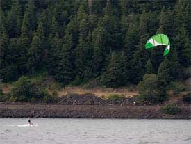 Kite Surfing or Kiteboarding Information and Sales