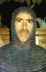 Chain Mail for Sale