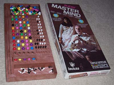 Mastermind Games for sale