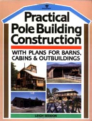 Pole Barn Plans and Kits