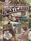 Collectable Vintage Postcards.