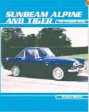 Sunbeam Tiger, Alpine, Rapier, Stiletto, Talbot, Dawn