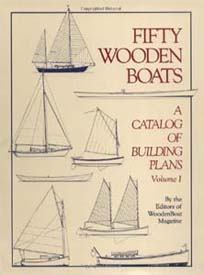 Wooden Boat Plans